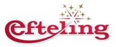 Efteling logo Tijdlijn van Ton